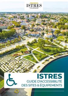 Guide Accessibilité Handicap Istres 2018
