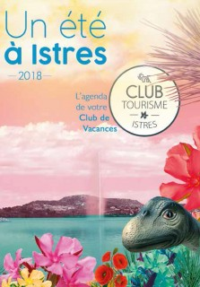 Agenda Club Tourisme été 2018