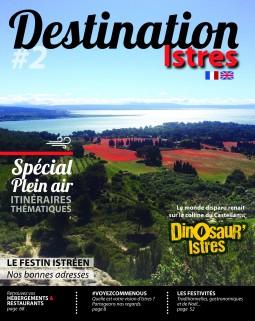 Guide Touristique Destination #2