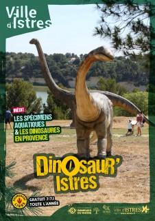 Dinosaur'Istres
