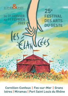 Festival Les Elancées