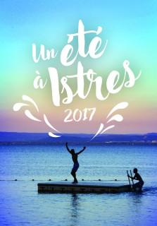 Guide été à Istres 2017