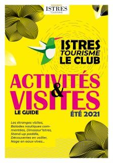 Guide de l'été à Istres 2021