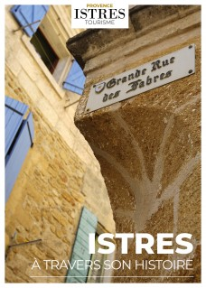 Istres A Travers Son Histoire