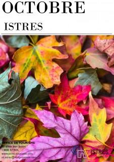 Vos manifestations d'Octobre à Istres