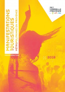 Programmation Touristique Métropole AM - Été 2019