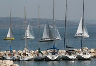Le port et les bases nautiques