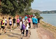Paseos y caminatas en Istres