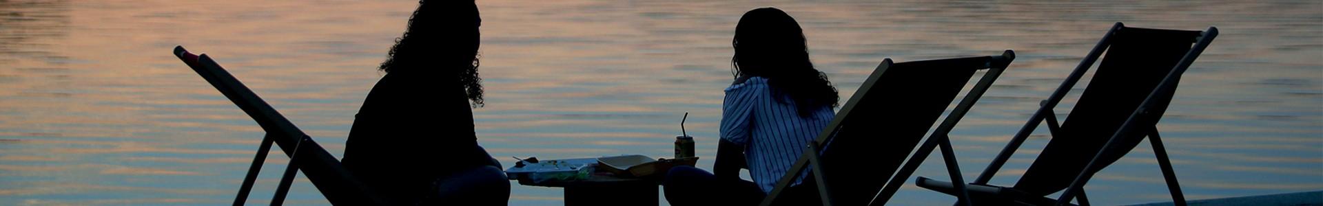 Art de vivre lors des jeudis étoilés à Istres