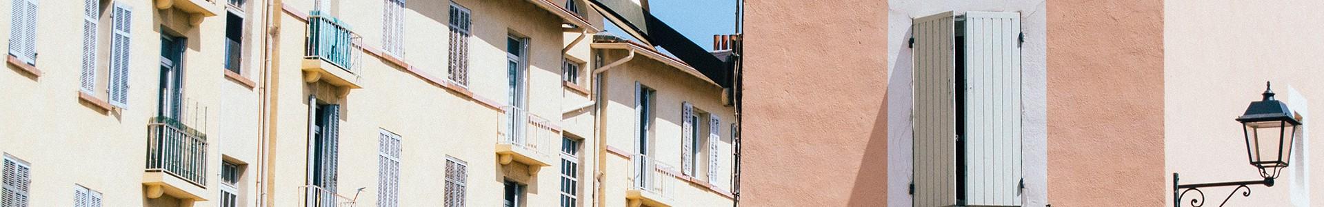 Centre Historique d'Istres