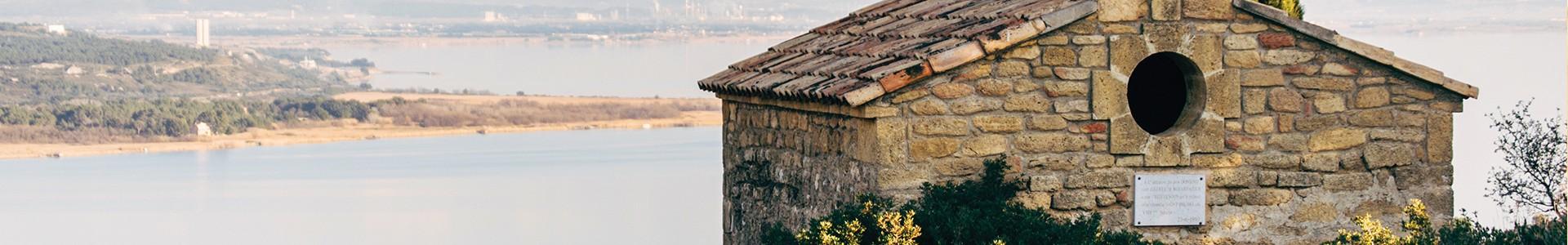 Chapelle Saint Michel à Istres