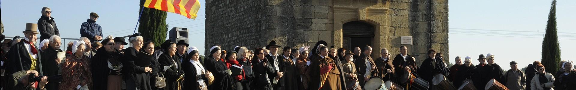 Fête des bergers et des traditions Istres