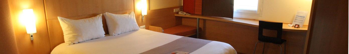 Hébergement Restauration Istres Tourisme
