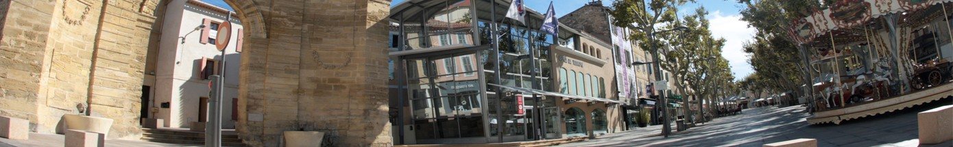 Istres Centre-ville