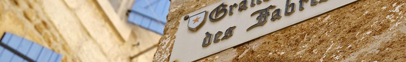 Istres centre-ville centre historique