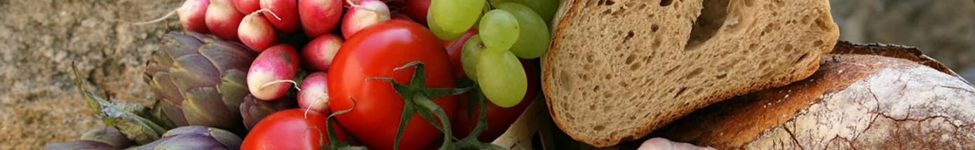 Le marché provençal Istres
