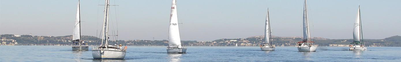 Loisirs nautiques à Istres