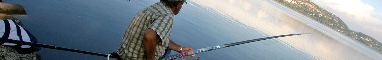 Pêche à Istres