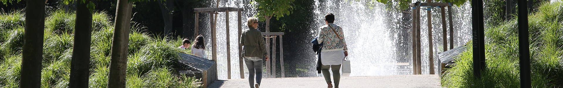 Parc & Loisirs à Istres