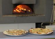 Take-away Pizza