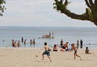 Playas y Baños