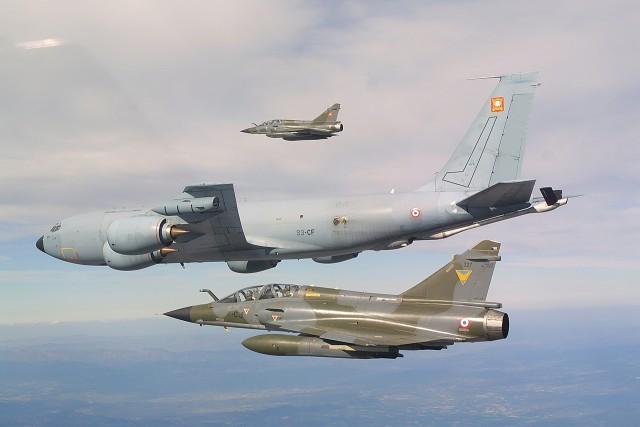 Aéronautique & BA 125