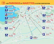Parking et Transport