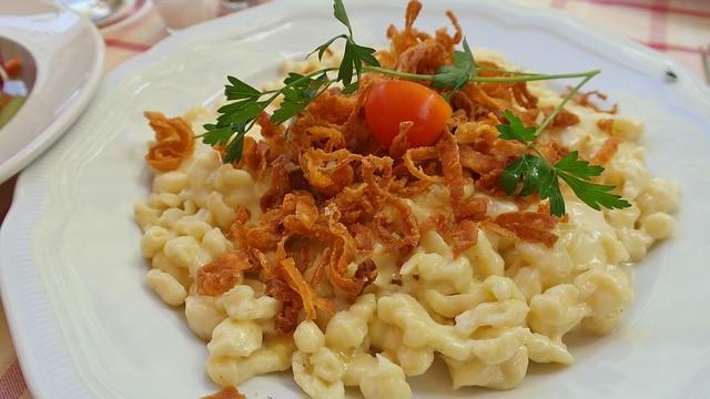 Italian / Spanish specialities