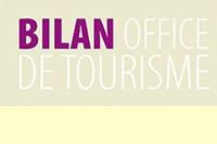 Bilans Touristiques & Chiffres clés