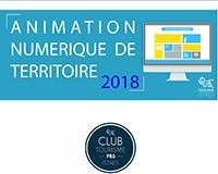 Animation Numérique & Etourisme