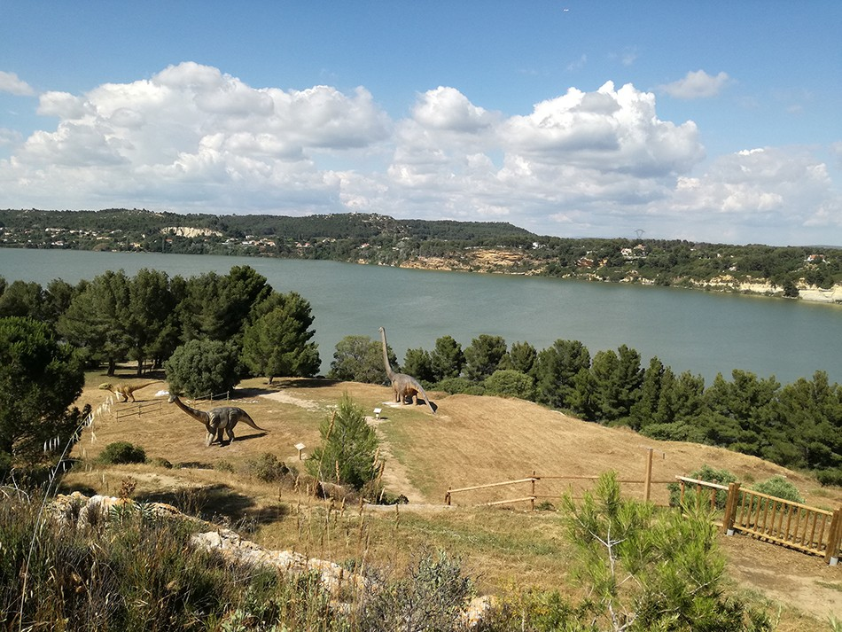 Dinosaur 39 istres parc activit istres tourisme office de tourisme d 39 istres - Office de tourisme istres ...