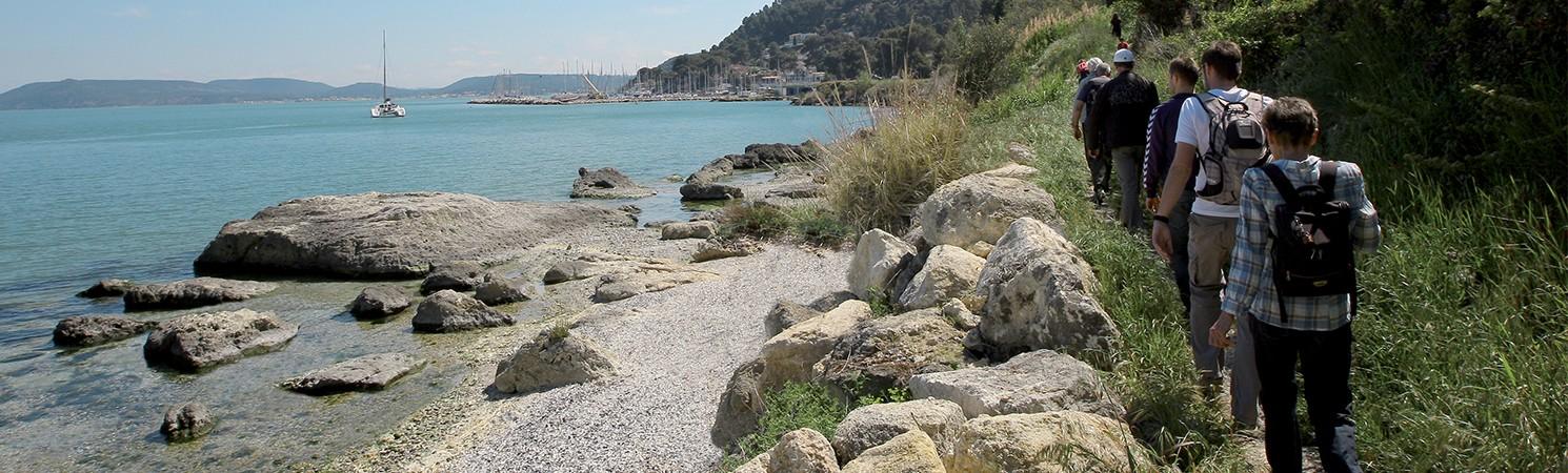Balades Randonnées Istres Provence