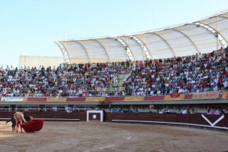 Feria d'Istres en juin