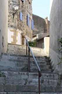 Le centre ancien d'Istres, l'histoire en plein coeur de ville