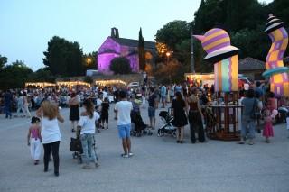 Les jeudis étoilés à Istres