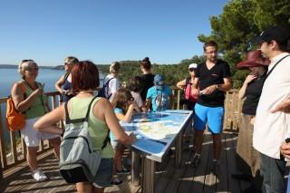 Randonnée Entre ville et nature - Istres