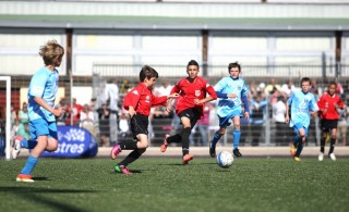 Tournoi football international du FC Istres Rassuen