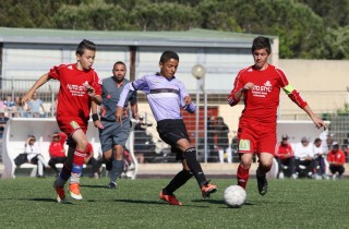 Tournoi international du FC Istres Rassuen