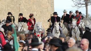 Tradition provençale Istres