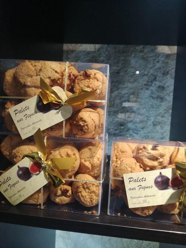 Biscuits provençaux