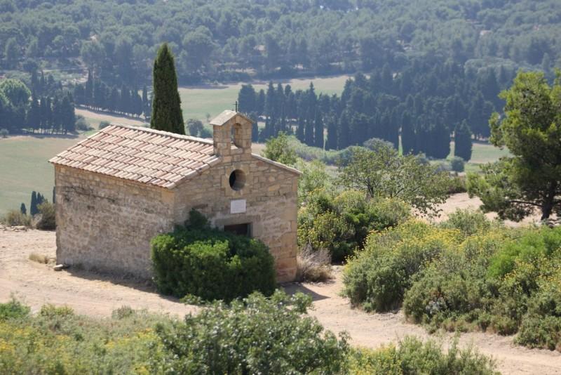La chapelle Saint-Etienne