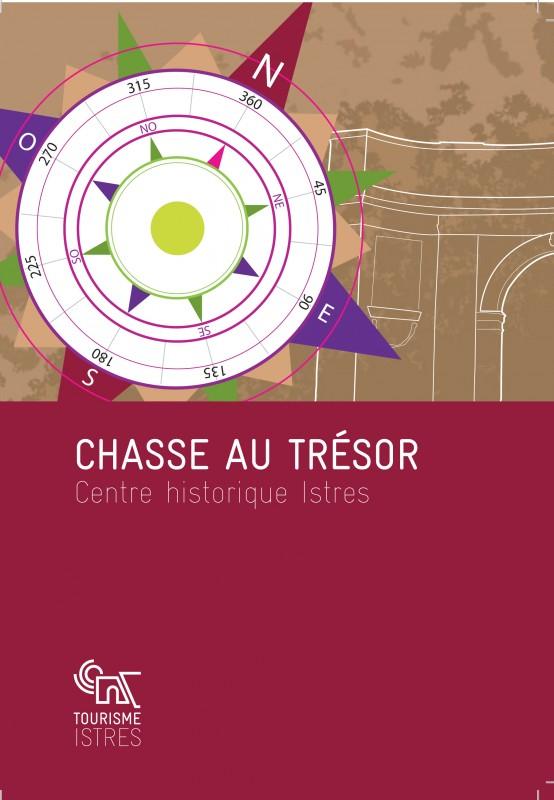 Chasse au trésor Istres