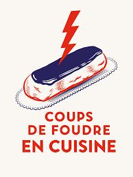 Coups de Foudre en Cuisine MP2018
