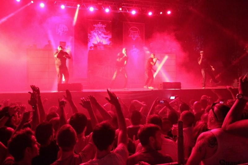 Festival Les Nuits d'Istres