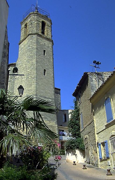 Istres - Centre ancien - Histoire - Centre-ville