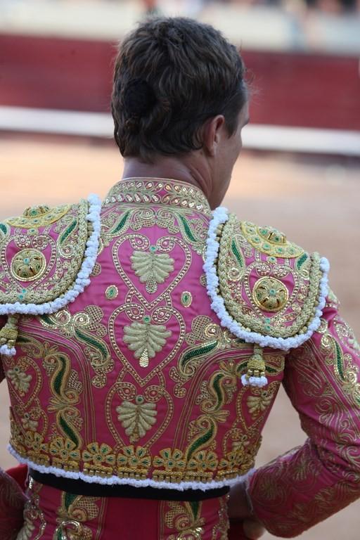 Istres - Feria - Corrida - Ville taurine