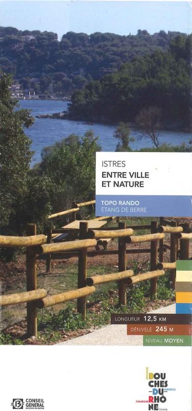 Istres, Entre ville et nature