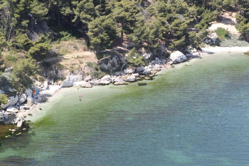 L'étang de Berre Istres