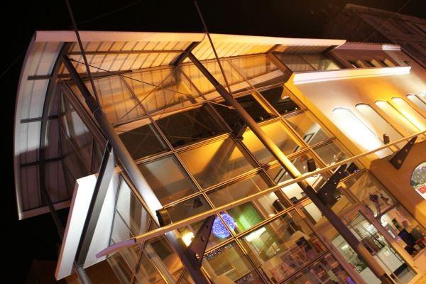 L'Office de Tourisme ouvert les soirs de manifestations