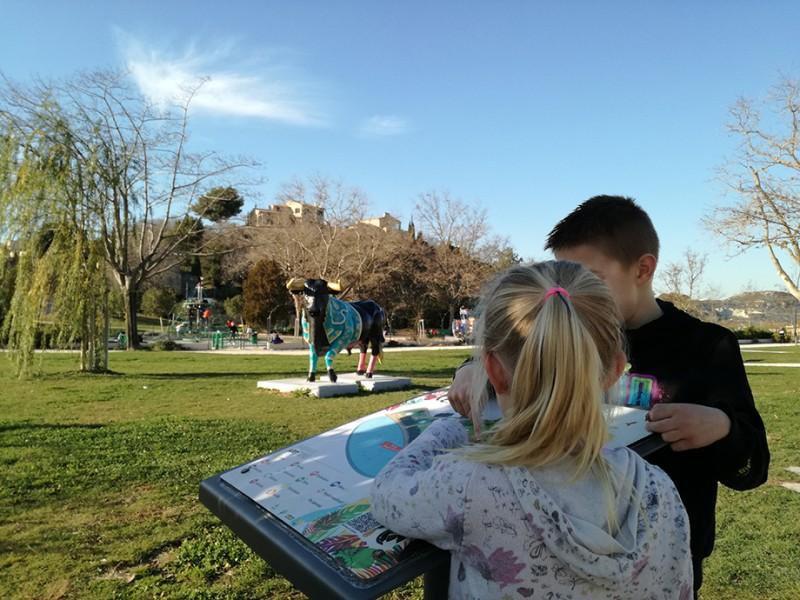 L'univers insolite de l'Art Zoo Istres